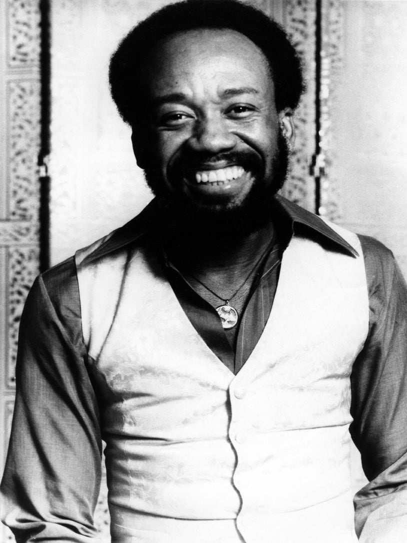 Maurice White of Earth, Wind & Fire Has Died at Age 74