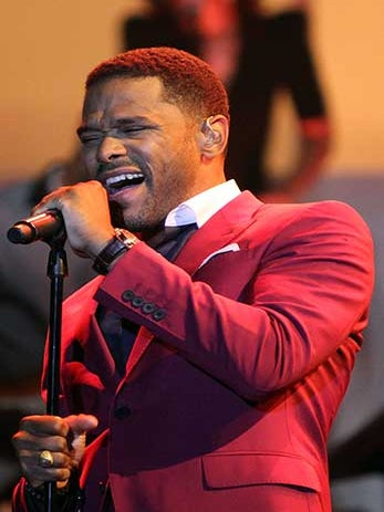 EXCLUSIVE: Maxwell Answers Burning Questions About His New Album and Why It's Six Years in the Making