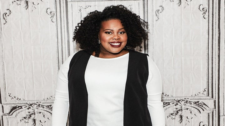 Amber Riley to Play Effie in West End 'Dreamgirls'