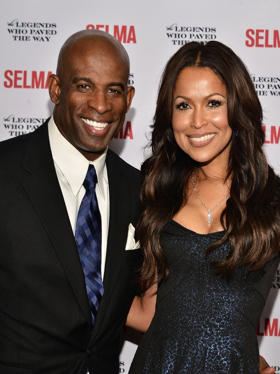 The Real Housewives of the Super Bowl 50: Tracey Edmonds Talks Deion Sanders, Alimony and Dancing