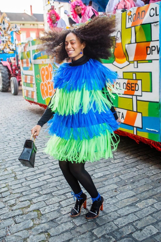"Solange to Host ""Saint Heron House"" at New Orleans Jazz Fest"