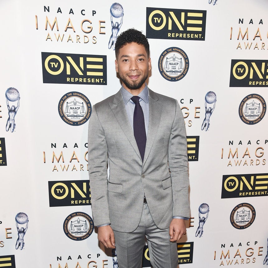 Jussie Smollett Reveals How He Found Out He Got the Part in 'Empire'