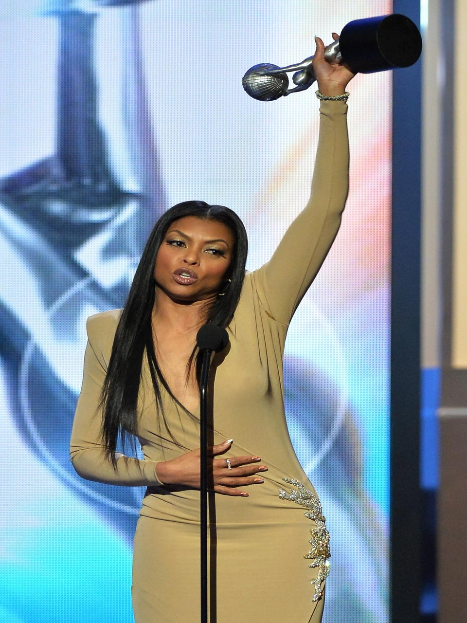 See the Complete List of Winners from the 2016 NAACP Image Awards