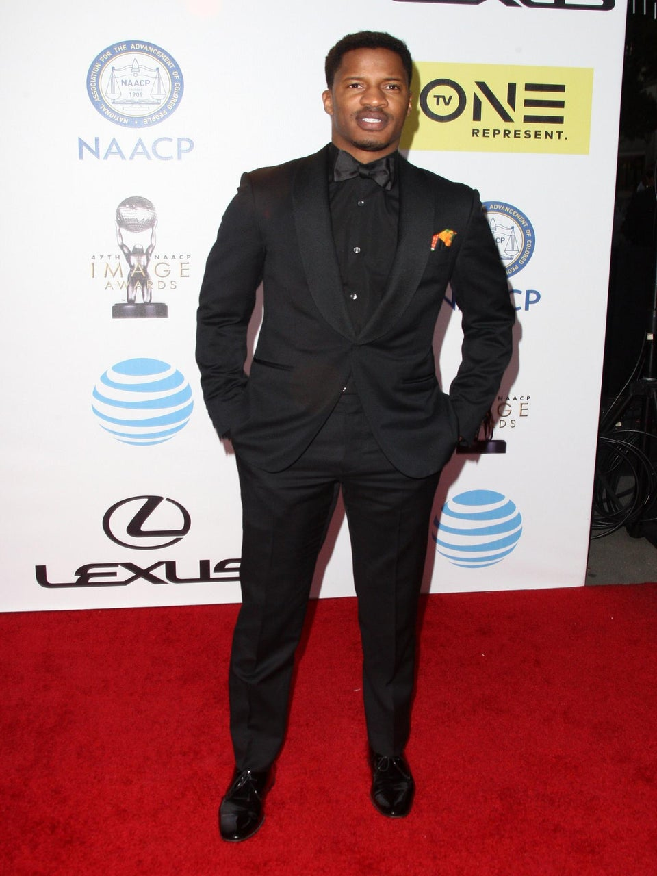 Nate Parker Addresses College Rape Accusations Ahead of 'The Birth of a Nation' Release