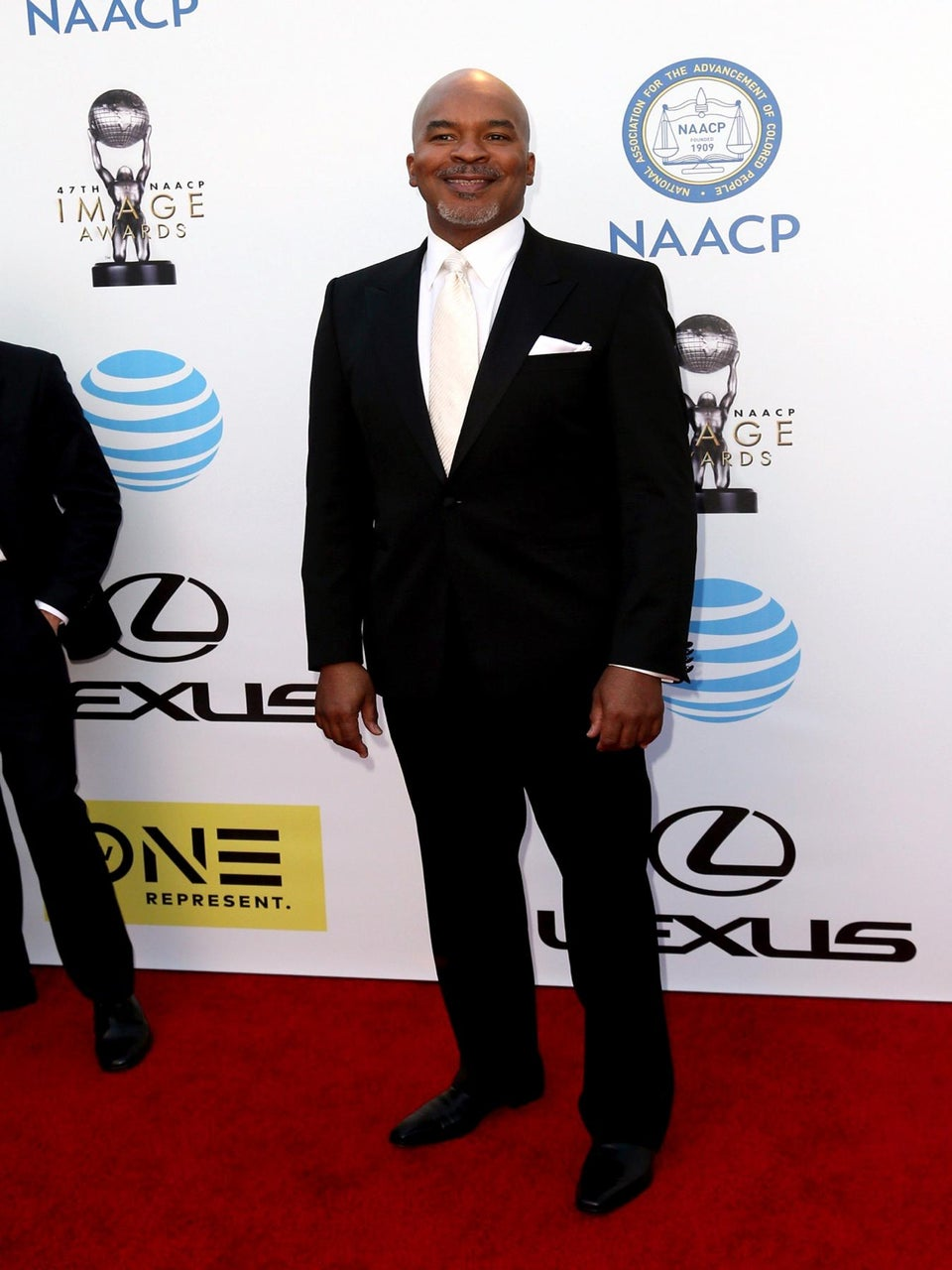 David Alan Grier Is Not The New Colonel Sanders