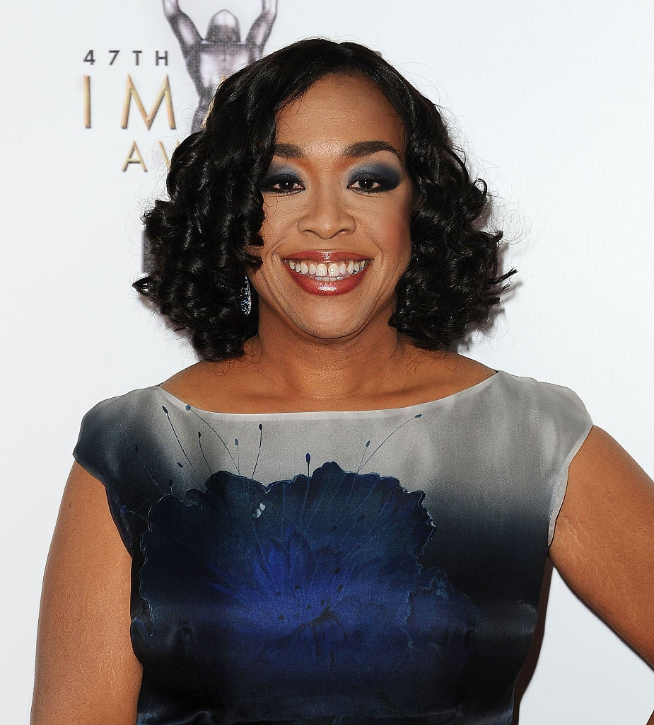 Say 'Yes' to Shonda Rhimes's TED Talk