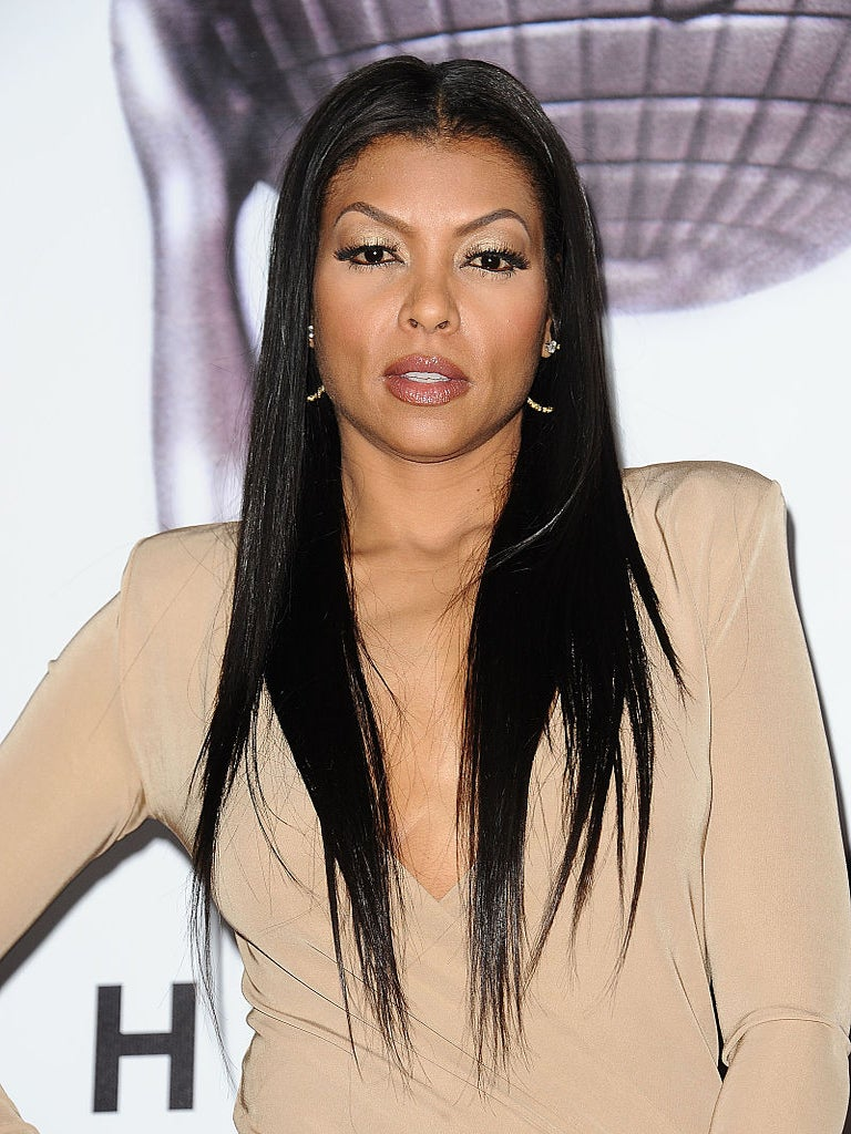 Taraji P. Henson Set to Play Black NASA Mathematician, Katherine Johnson