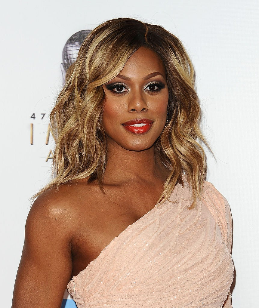 DeRay McKesson And Laverne Cox Will Receive Honorary Degrees From The New School