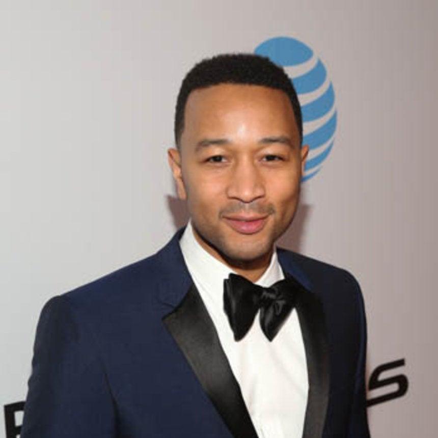 Watch John Legend Add Lyrics to the 'Downton Abbey' Theme Song