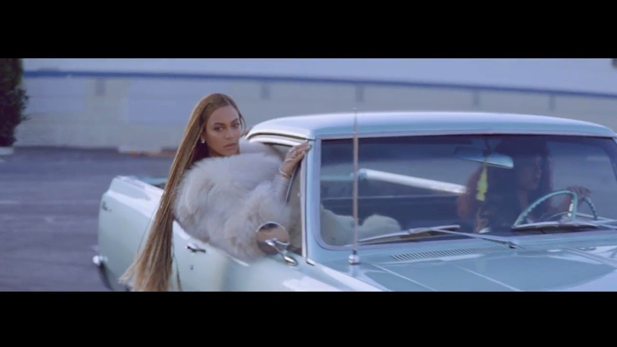Stop Everything! Beyonce Just Dropped the Most Unapologetically Black Video of the Year
