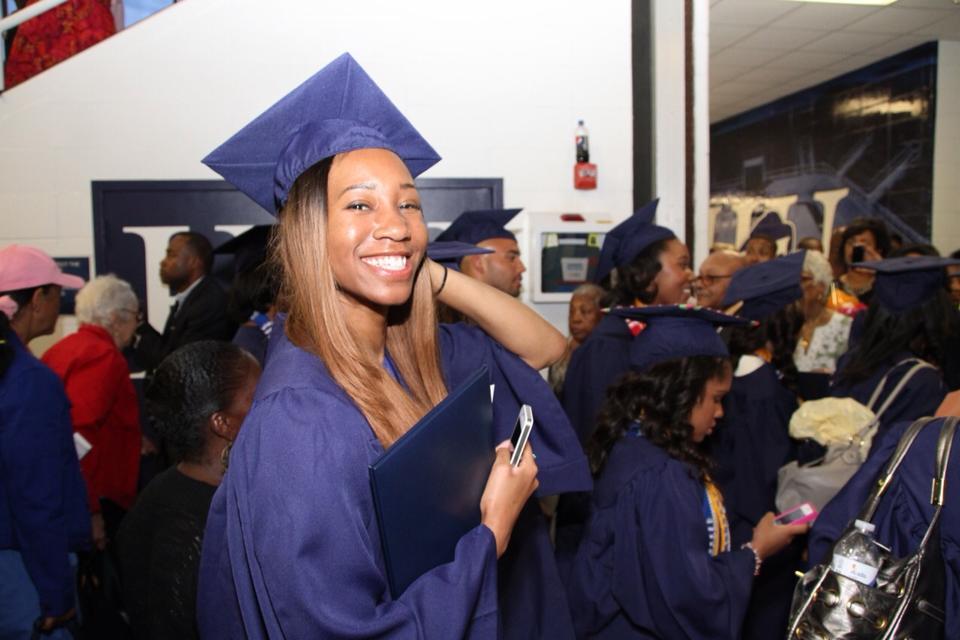 How the Women of Howard University Helped Me Realize My #BlackGirlMagic