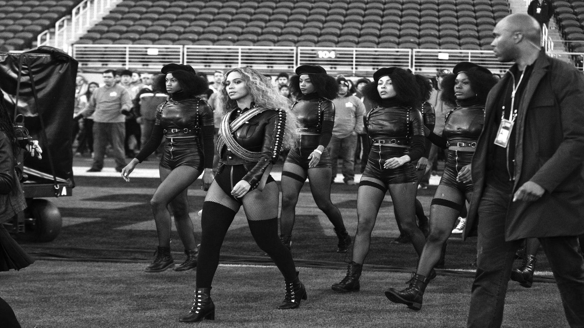 Malcolm X's Daughter Praises Beyoncé's Super Bowl Performance