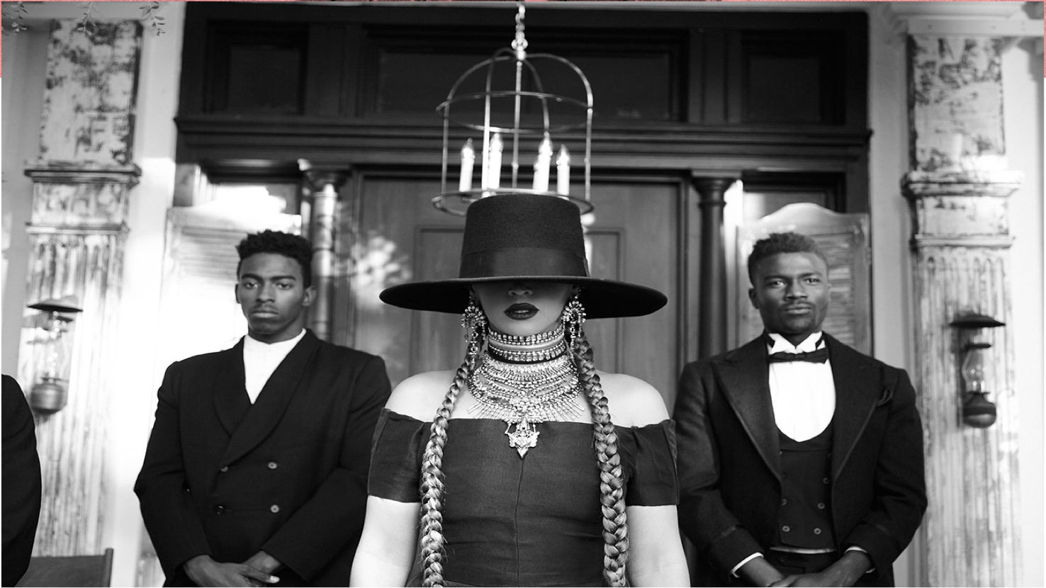 Beyonce and the 'Formation' of Black Girl Feminism (When the Hot Sauce Isn't Enough)