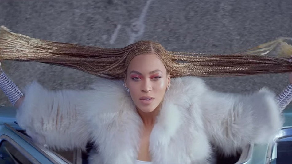 Every Natural Hairstyle in Beyoncé's 'Formation' Video