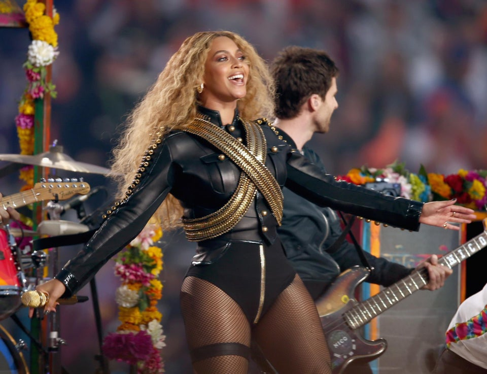 EXCLUSIVE: Beyonce's Stylist Spills Tea on Michael Jackson Tribute During Super Bowl Performance