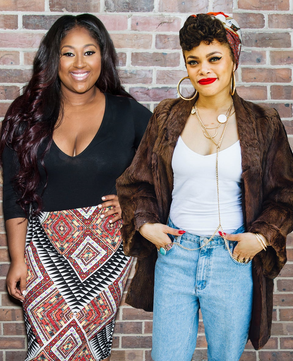 Jazmine Sullivan and Andra Day to Perform at ESSENCE Black Women in Music Pre-Grammy Event