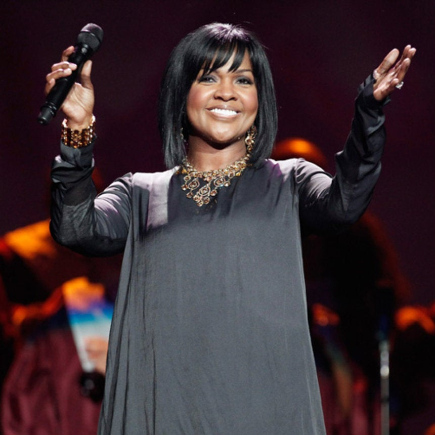 """EXCLUSIVE: CeCe Winans Returns With Joyous, Uplifting ''Lowly"""""""