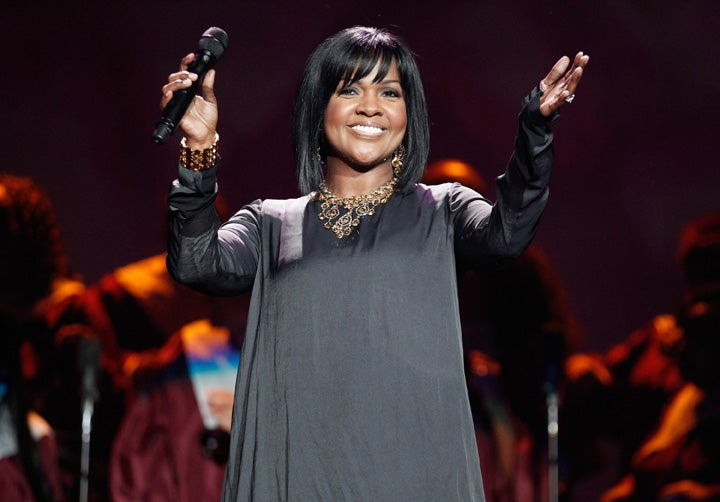 """EXCLUSIVE: CeCe Winans Returns With Joyous, Uplifting """"Lowly"""""""