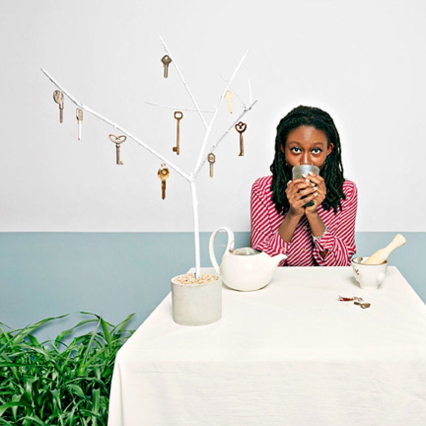 Nigerian-British Author Helen Oyeyemi Leaves Us Spellbound and Begging for More