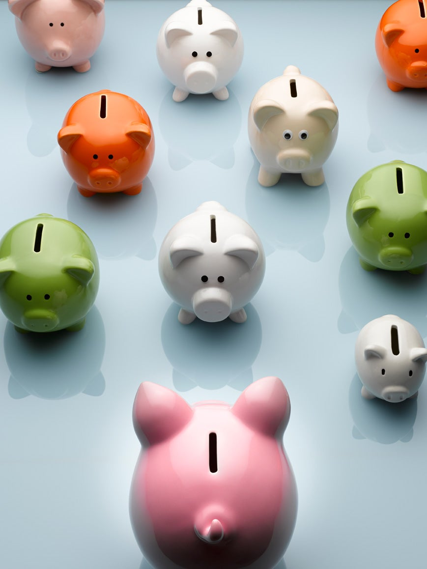 Save $2K This Year! Take ESSENCE's 2016 Savings Challenge