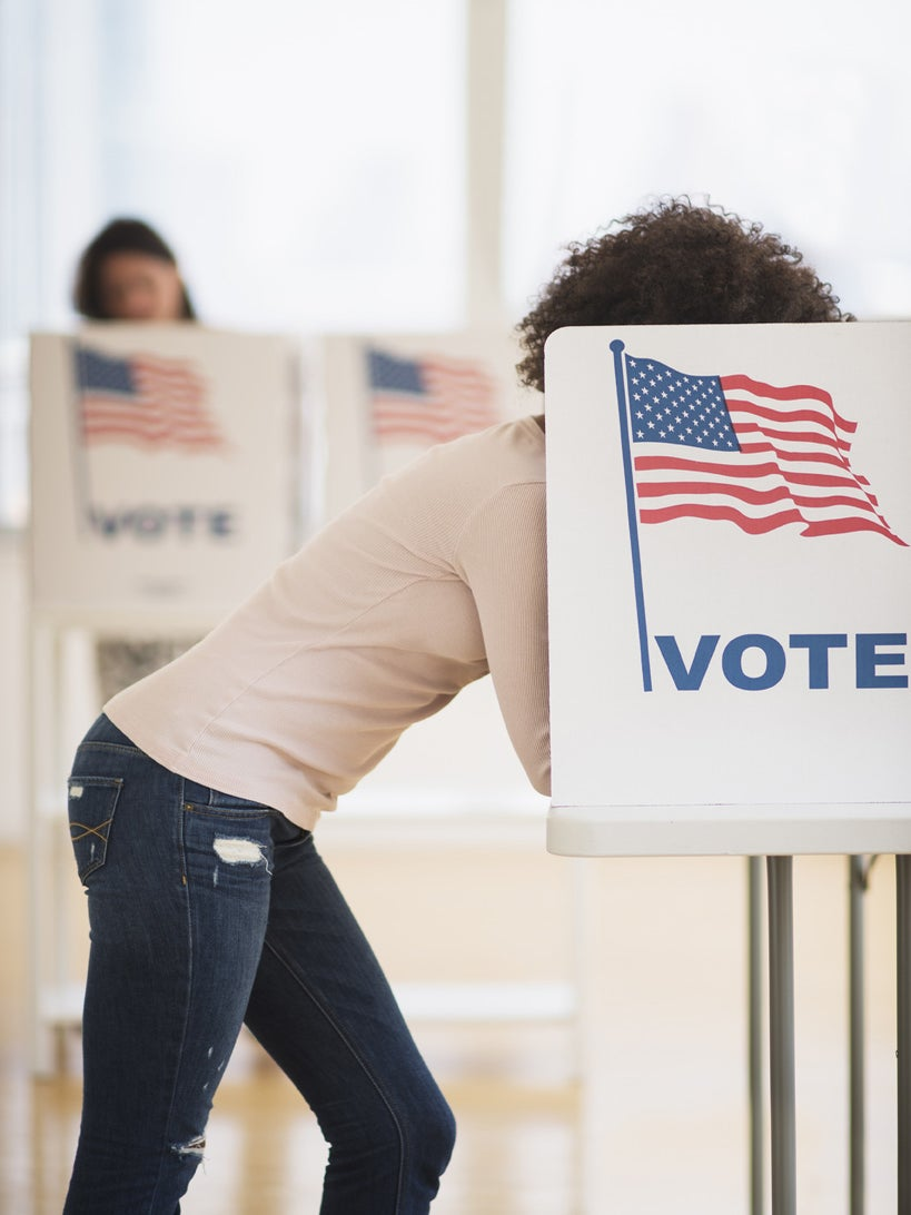 Congress Introduces Bill That Would Automatically Register 50 Million Voters