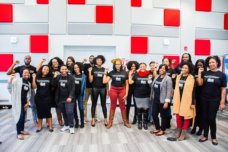 3 Things The Black upStart Wants You To Know About Entrepreneurship