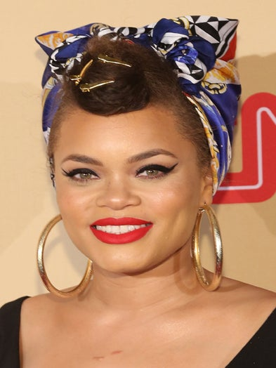 Andra Day Shares How an Encounter with Ava DuVernay Gave Her an Unforgettable #BlackGirlMagic Moment