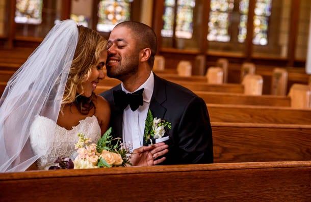 Bridal Bliss: A Vacation Romance Leads To Happily Ever After