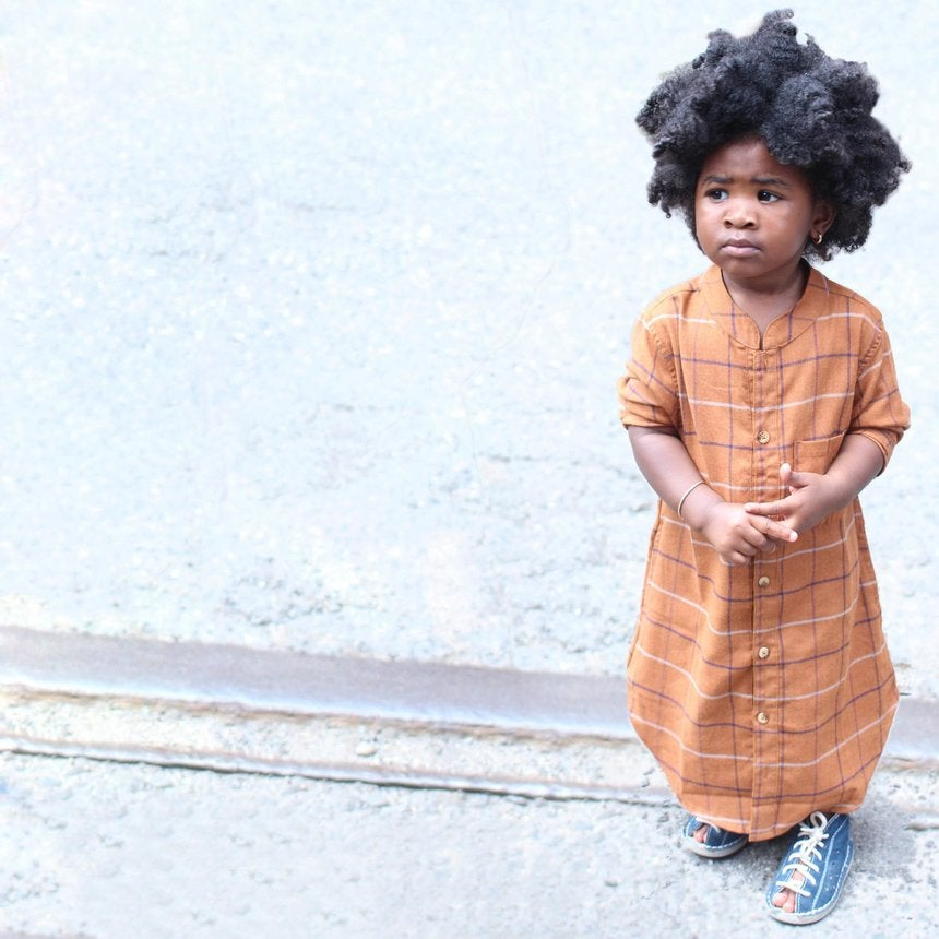 #WombFire: 43 Adorable Babies with Afros We Can't Help But Love!