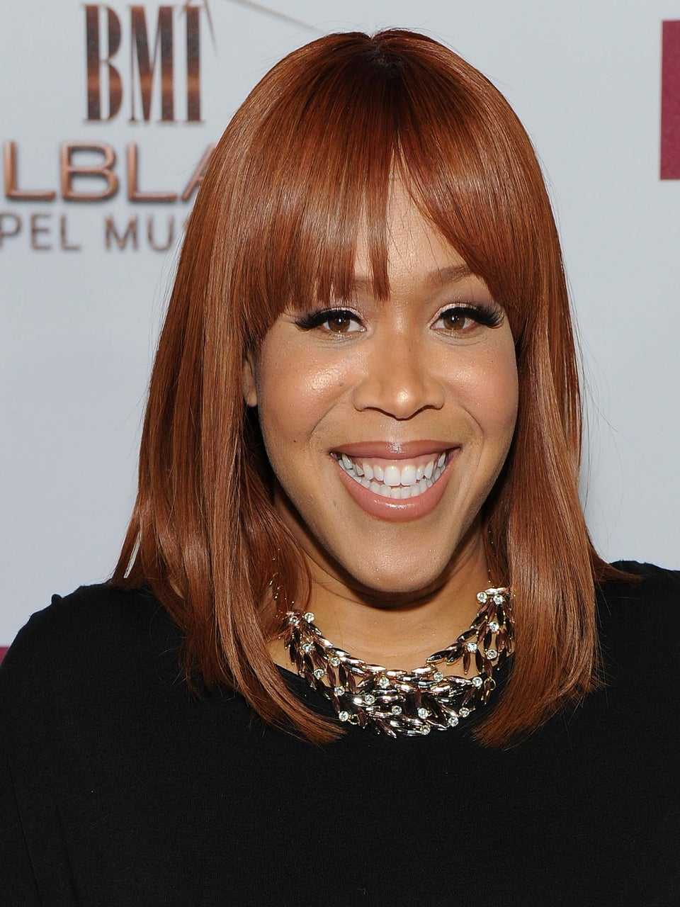 Mary Mary's Tina Campbell Shares How a Cheating Scandal Helped Reveal Her #BlackGirlMagic