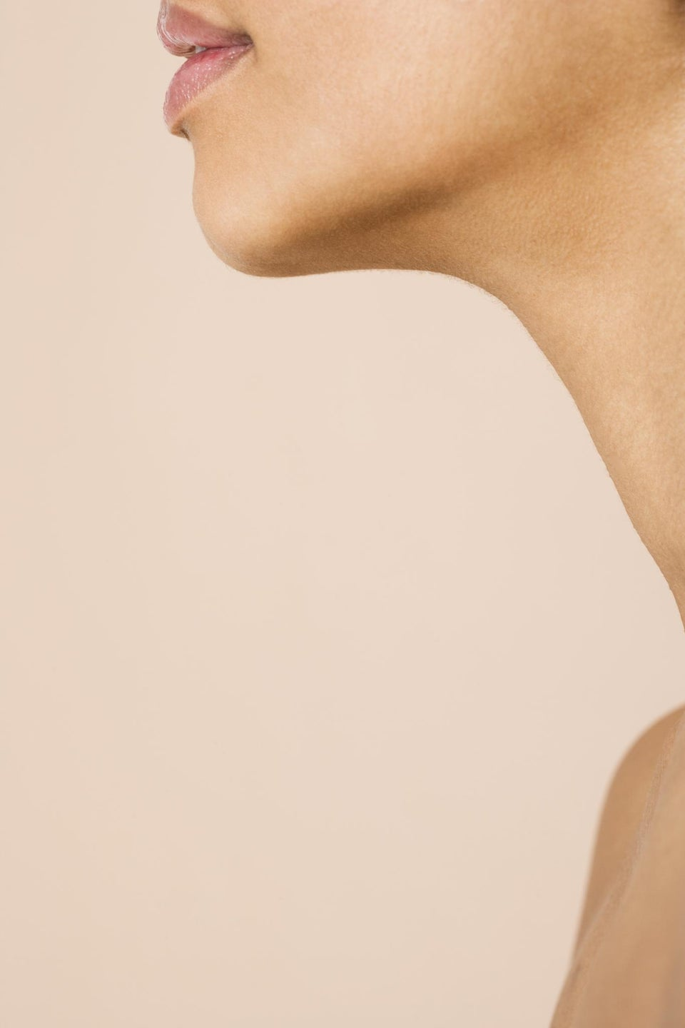 Neck Contouring is Proof That We've Gone Too Far