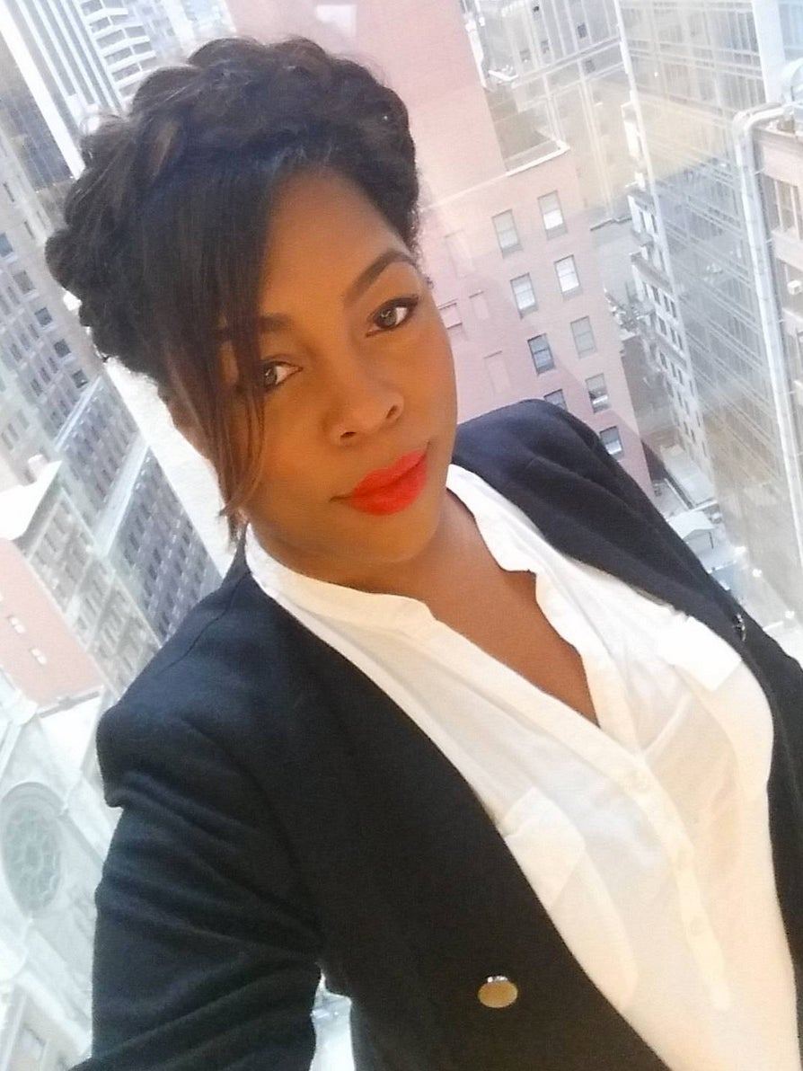 Pave the Way: Celebrity Hairstylist Monaé Everett Dishes On Getting Celebs Red Carpet Ready