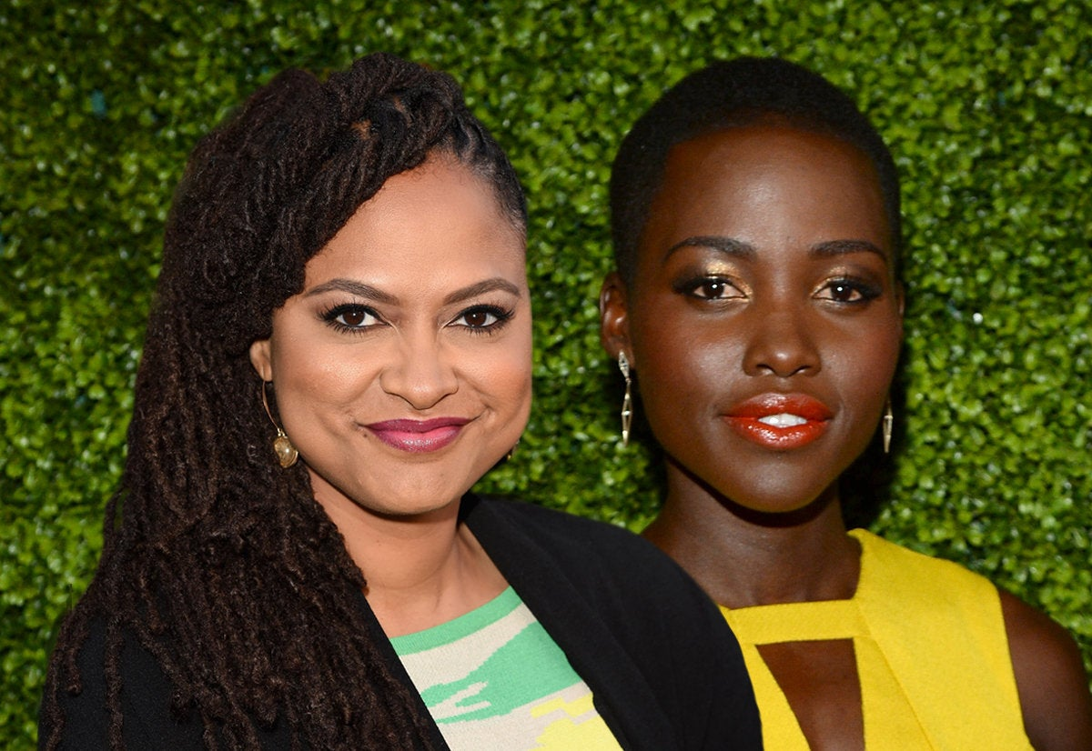 This is Not a Test: Lupita Nyong'o, Ava DuVernay in Talks to Team Up for Sci-Fi Film