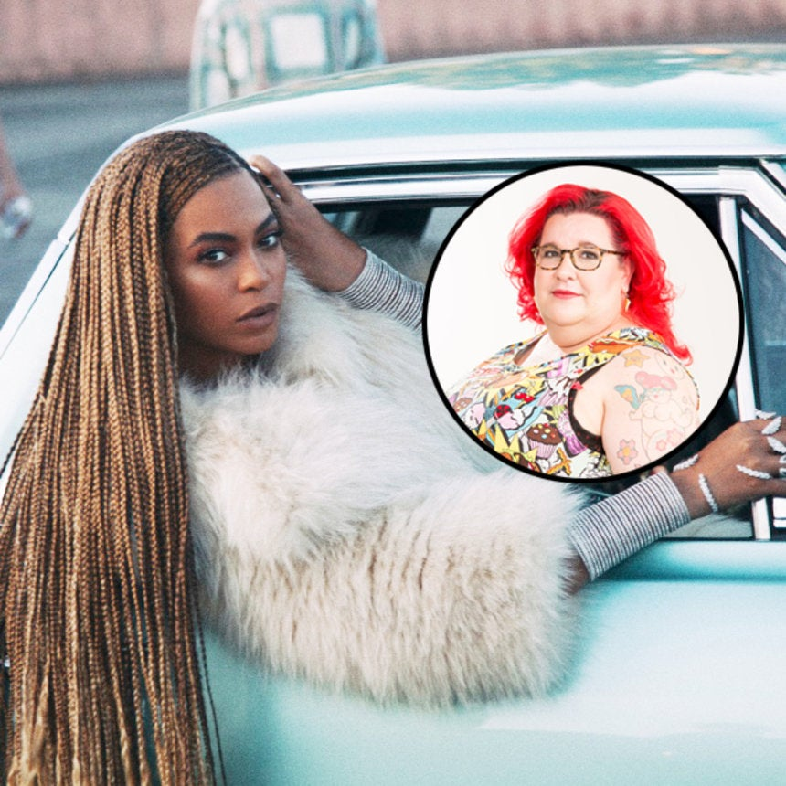'It's Not That White Women Can't Write About Beyonce and 'Formation,' But Maybe They Shouldn't'