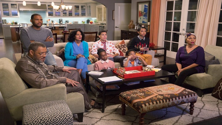 Black Twitter Reacts to Controversial  'Black-ish' Episode