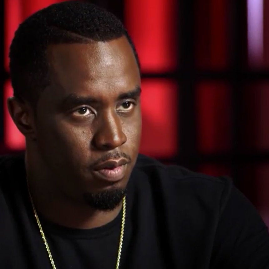 Must-See: Diddy Discovers An Ancestor Who Was Never Enslaved in 'Finding Your Roots'