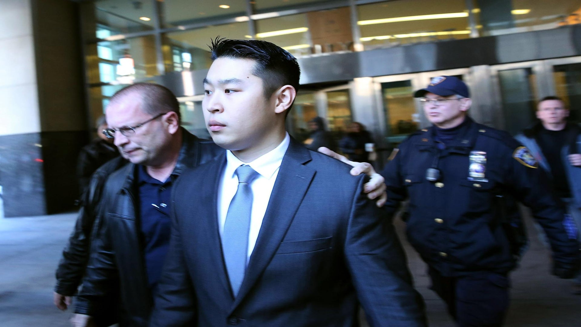 Jury Enters Final Deliberations for Officer Who Shot Akai Gurley in NYC Stairwell