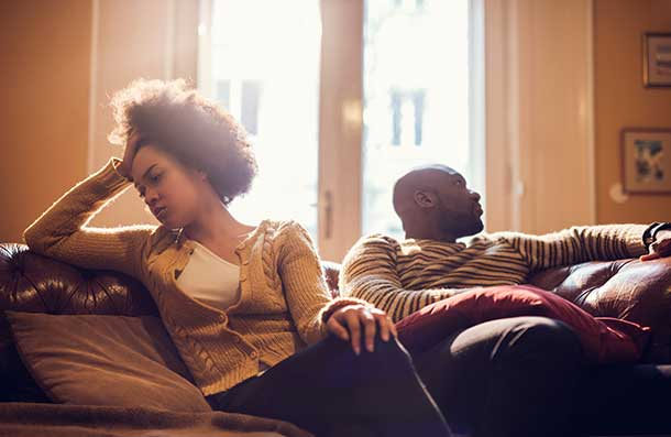 Single Black Female: This Marriage Can't Be Saved, But I Still Want to Be Besties