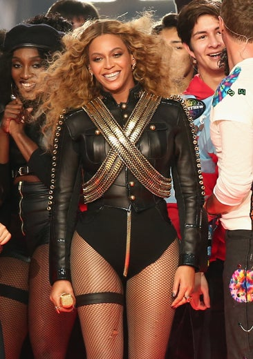 Beyoncé Might Drop Two Albums This Year