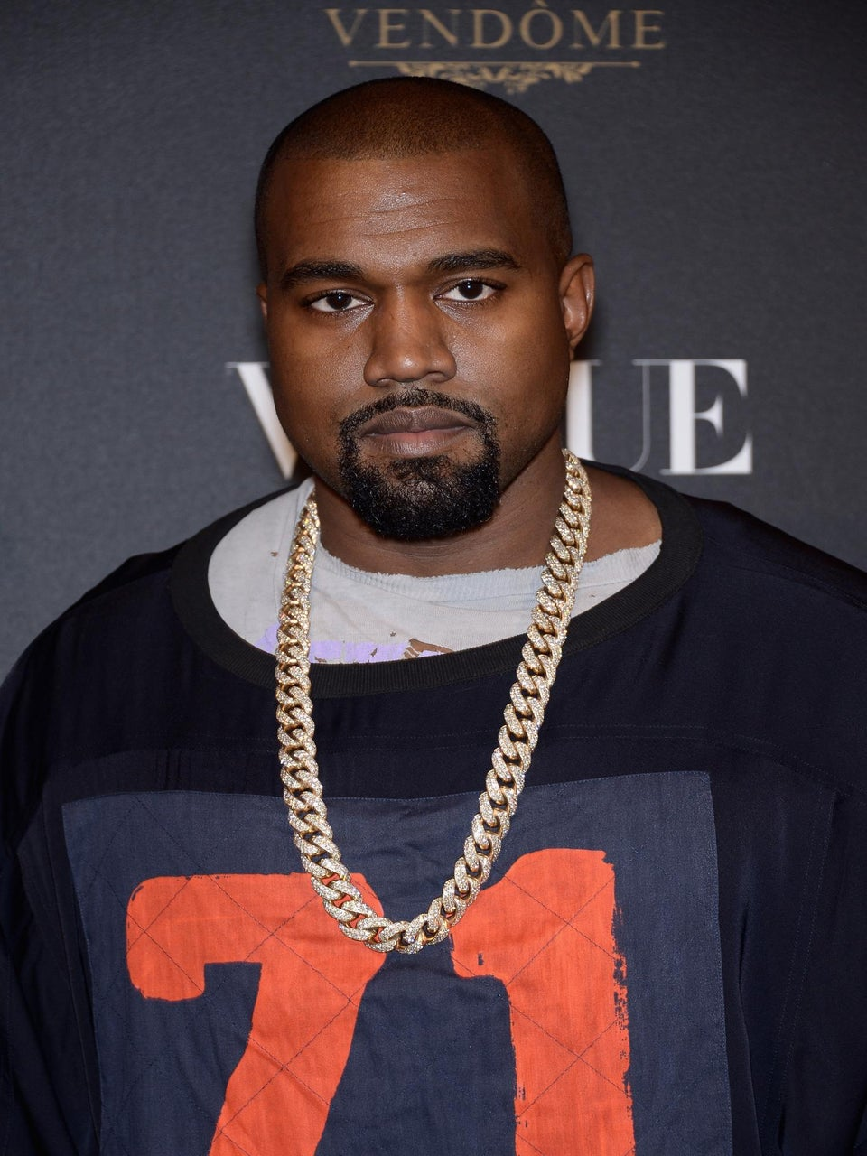 Kanye West Pays Tribute to Phife Dawg During Memorial Service