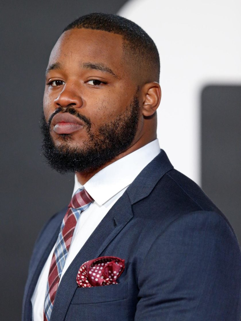 Ryan Coogler Lands Exciting New Job