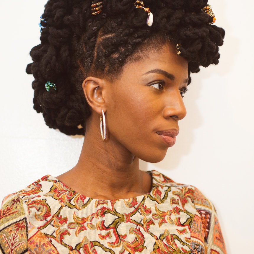 21 Brooklyn Beauties Give Us This Week's Hairstyle Inspiration