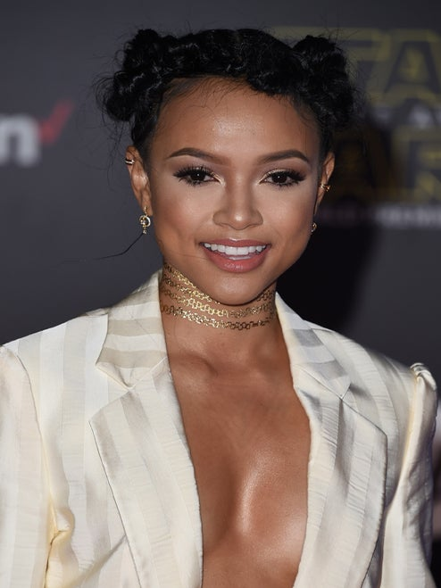 Chris Brown Ordered To Stay Away From Ex Karrueche Tran After Allegedly Threatening To Kill Her