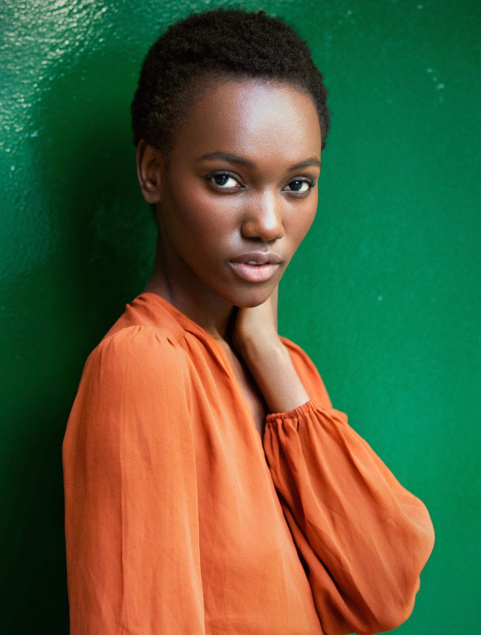 Herieth Paul Becomes Newest Face of Maybelline New York