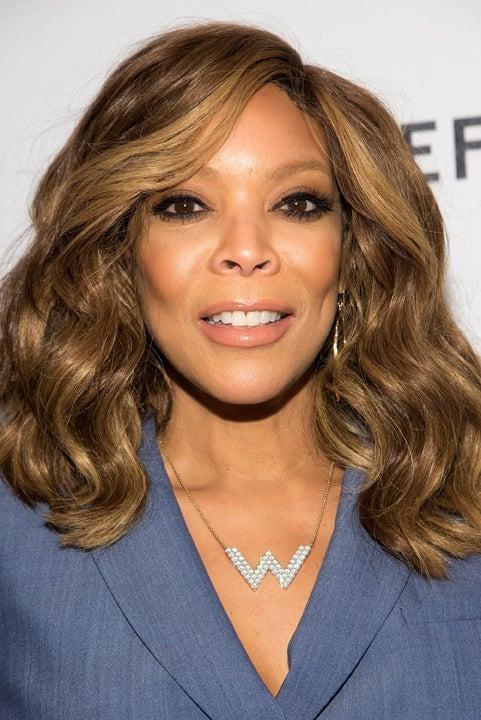 Wendy Williams and 'The Real' Snag Daytime Emmy Award Nominations