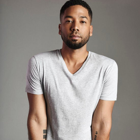 Jussie Smollett Comes For Trump'sAdministration In Searing New Video