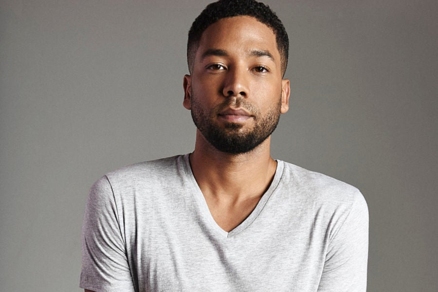 Police Arrest Two 'Potential Suspects' In Jussie Smollett's Attack