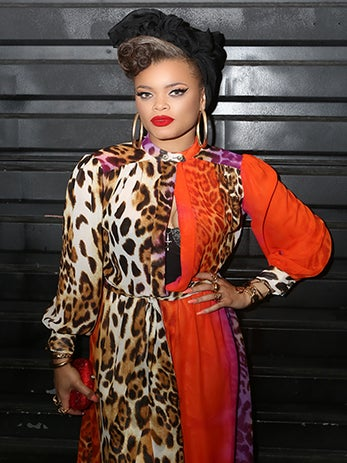 Andra Day Returning to ESSENCE Festival 2016