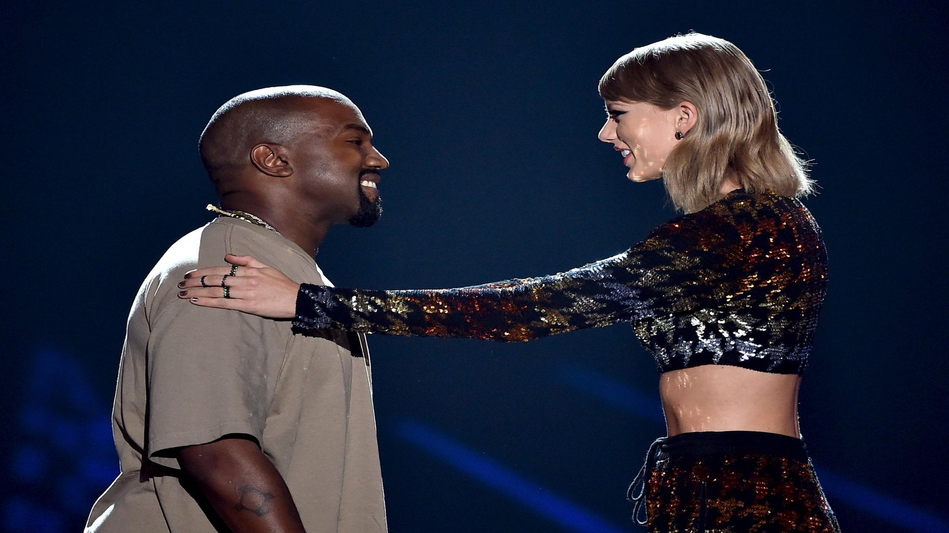 Did Kanye West Really Get Taylor Swift's Blessing for His Controversial Lyrics on 'Famous'?