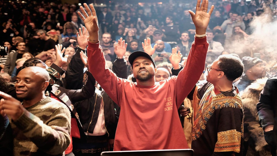 Get Ready, Kanye West is Giving Us More Music This Summer